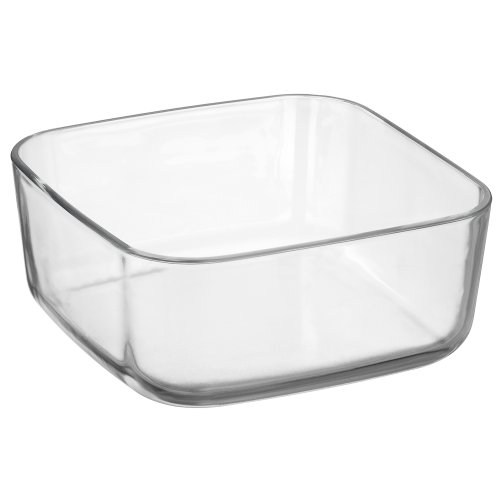 WMF Ersatzglas 19 x 19 cm Depot Fresh Glas spülmaschinengeeignet