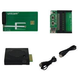 USB-Combo Programmer Vertikal für Unicam / Maxcam / Onys Cam / Giga TwinCam - Neue Version!