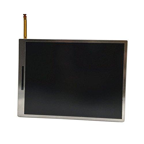 Xinvision LCD Afficher cristaux liquides Pièces de rechange bas de l'écran pour New Nintendo 2DSXL / 2DSLL
