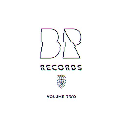 Bike Rack Records, Vol. 2