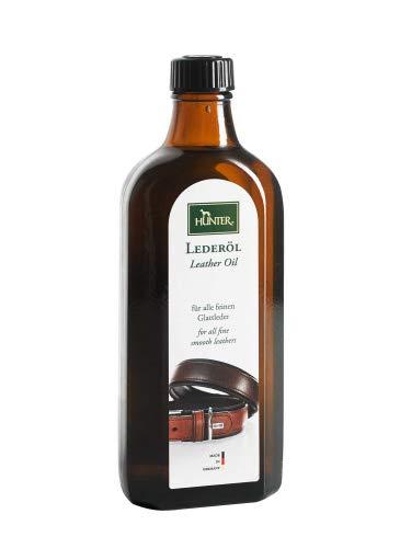 HUNTER Öl für cuoio200ml