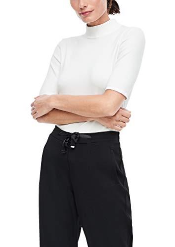 s.Oliver BLACK LABEL Damen 150.11.899.17.170.2051727 Pullover, 0200, 36