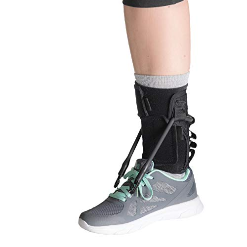 Core Products FootFlexor AFO Foot Drop Brace, Medium -...