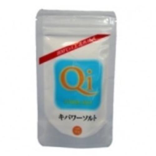 キパワーソルト 90g 【オーサワ】