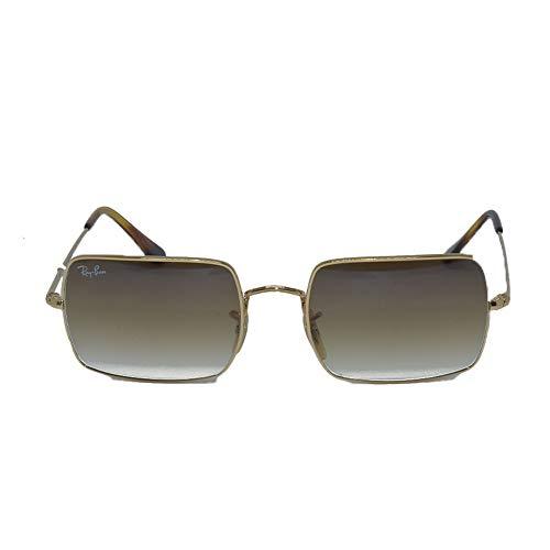 Occhiali da vista per unisex Ray-Ban RX6254 2754 - calibro 50