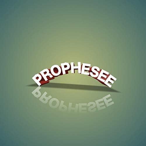 PropheSee feat. Marizu