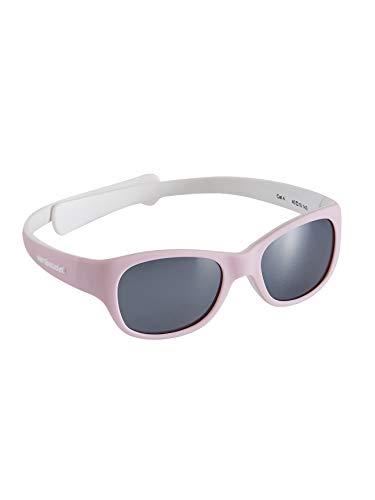 VERTBAUDET Sonnenbrille für Babys rosa/pink ONE SIZE
