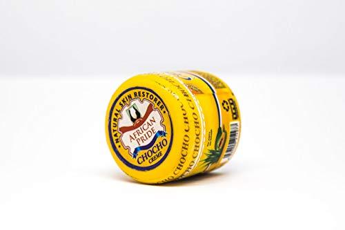 Chocho Creme - Restaurador de piel natural (110 g)