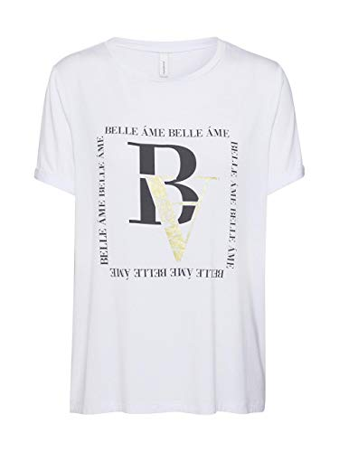 SOYACONCEPT Damen Shirt MARICA schwarz XL