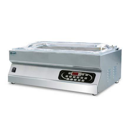 Machine Sous Vide À Cloche - Boxer 80 LCD - Lavezzini