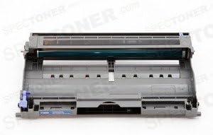 Compatible with Brother , DR350 (DR-350) Drum Kit for HL-2040, HL-2030, HL2070N, DCP-7020, MFC-7820N by SpecToner