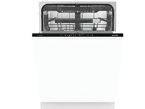 Gorenje GV671C60XXL Vollintegrierbarer Einbau Geschirrspüler Spülmaschine