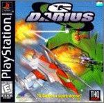 G Darius / Game