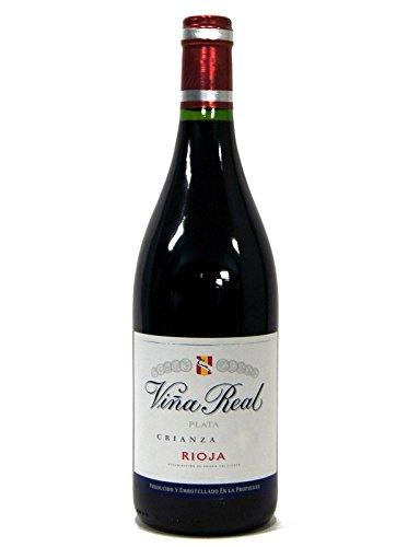 Viña Real Crianza 2014, Vino, Tinto Crianza, Rioja, España