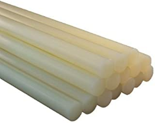 50 Hot Melt Glue Sticks 7/16 inch x 10 inch Large 1/2