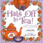 Hats Off to Tea!