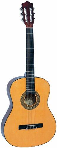 Palma PL44 - Guitarra clásica (tamaño 4/4)