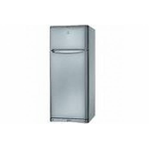 Indesit frigo. teaa5ps silv. 70cm(a + )435lt