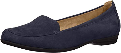 Naturalizer Womens Saban Closed Toe Loafers