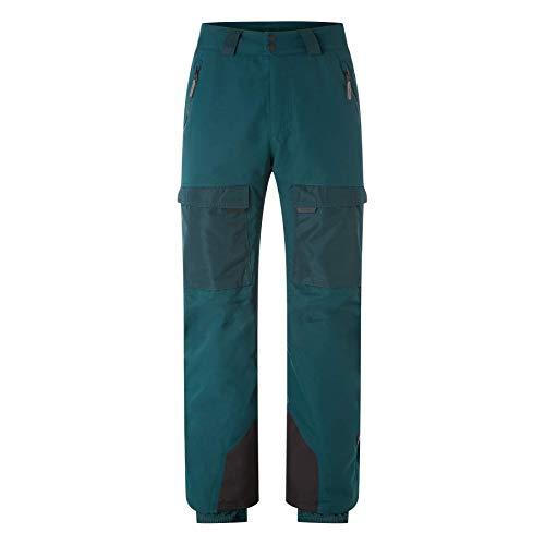 O'NEILL Utlty Pantalones para Nieve, Hombre, Pino Panderosa, XL