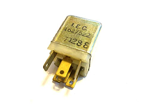 Abssrsautomotive Power Antenna Relay For Buick Cadillac Oldsmobile 1981-1988 RY59