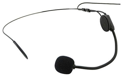 Chord lan-35Licht Niere Nackenbügel Mikrofon