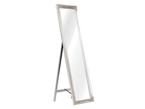 massivum Versailles Standspiegel, Glas - Spiegel, BxHxT 45x160x3