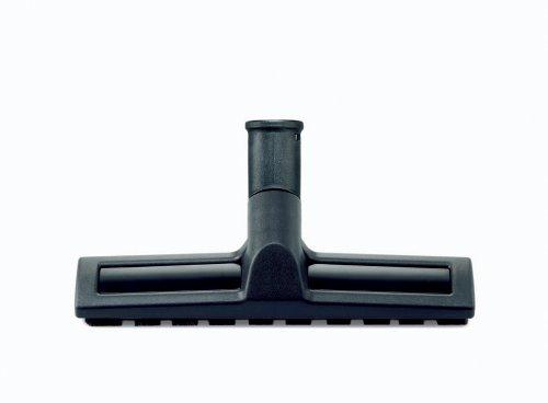 Bosch BBZ 120 HD Aspirador sin bolsa Cepillar accesorio y suministro de vacío - Accesorio para aspiradora (Aspiradora cilíndrica, Cepillar, Negro, Bosch BSA1. / BBS 6.. / BSC.. / BSD / BSF2 / BBS 7.. / BBS 8.. / BSG 1.. / BHS 4.., 30 cm)