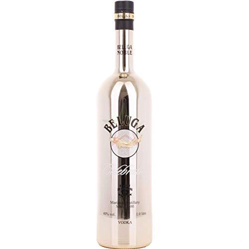 Beluga Celebration Noble Russian Vodka 40,00% 1,00 Liter
