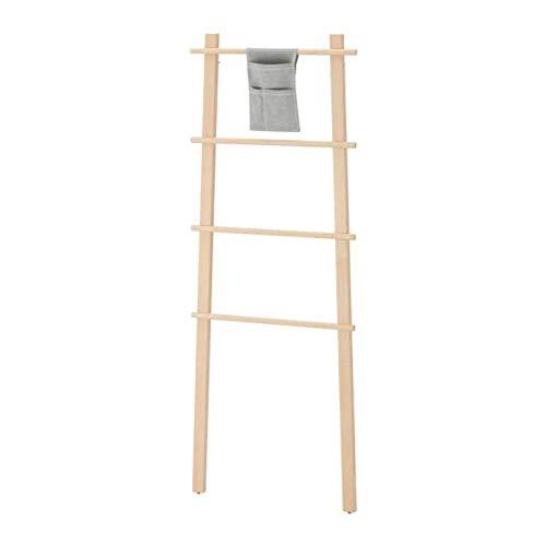 Ikea Vilto 003.444.51 - Toallero de pie (Madera de Abedul)