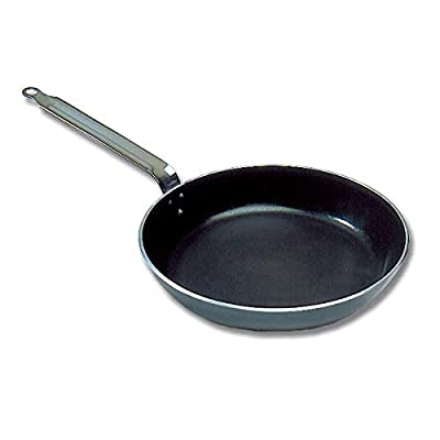 Matfer Bourgeat 906024 Nonstick Round Frying Pan