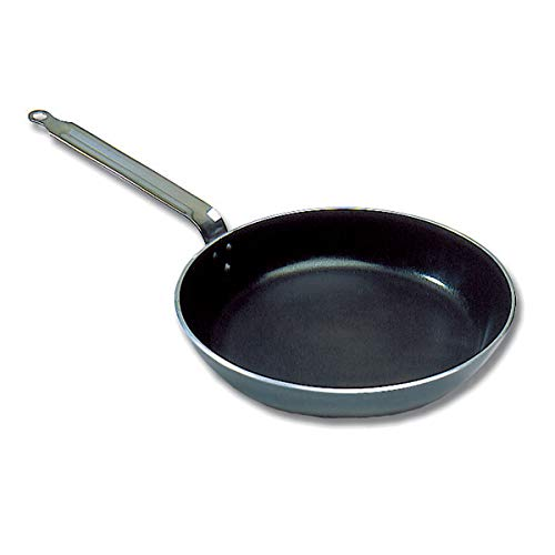 Matfer Bourgeat 906024 Nonstick Round Frying Pan