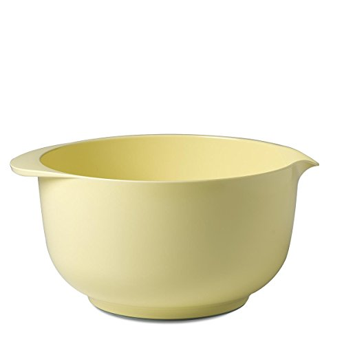 Mixing Bowl Margrethe 4.0L - Retro Yellow