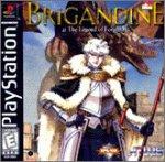Brigandine The Legend of Forsena (Version américaine)