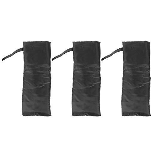 Fournyaa Protector de Aislamiento para grifos, Calcetines anticongelantes para grifos, para Varios grifos de Agua al Aire Libre en Invierno