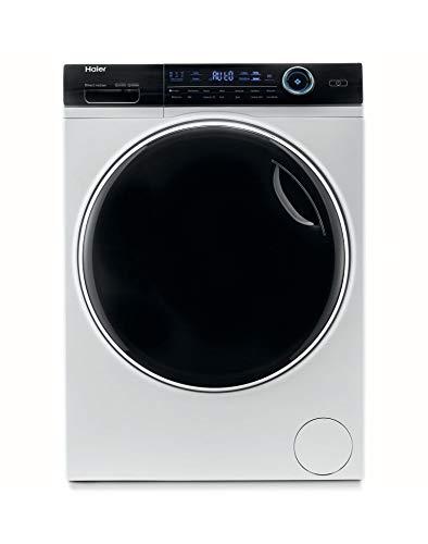 Haier I-Pro Series 7 HW80-B14979 8KG 1400RPM A+++ Washing Machine- White