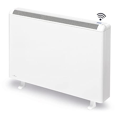 2. Acumulador de Calor GABARRON ECOmbi Inteligente Control WiFi ECO30 Plus