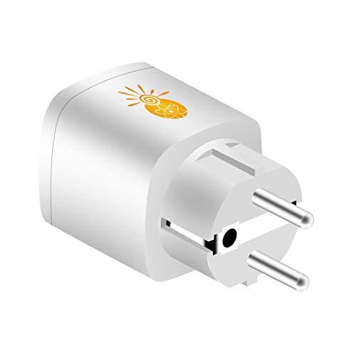 SunAtom Mini Presa Intelligente WiFi 16A Smart Plug