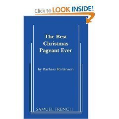 byBarbara RobinsonThe Best Christmas Pageant Ever Paperback