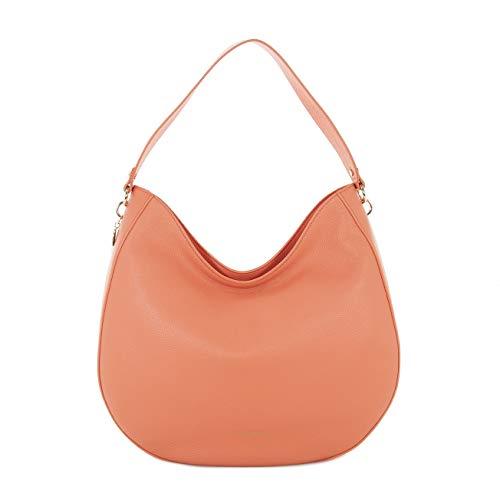 Mariquita bolso mujer bolsa alfa de piel peach FS5130101P97