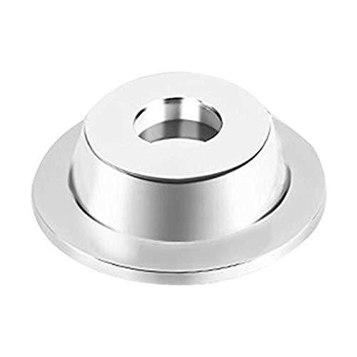 Pywee Fuerza magnética Redonda magnética 5300GS / removedor,Magnético Tag Detacher Security Lock Remover Anti-Robo Deducción Supermercado de Seguridad