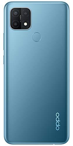 OPPO A15 CPH2185 2GB+32GB Mystery Blue