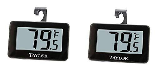 Taylor Precision Products - Termómetro digital para frigorífico ...