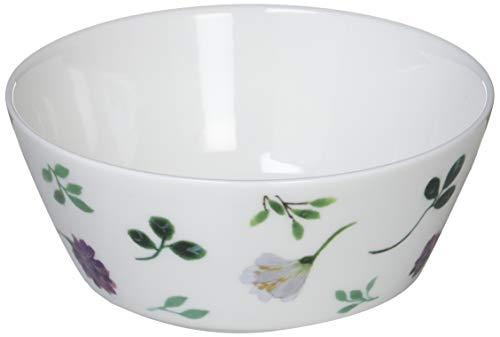 NARUMI(ナルミ) ボウル 皿 アンナ・エミリア とり 径12cm 電子レンジ温め 食洗機対応 51950-2882P