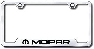 Best mopar performance license plate Reviews