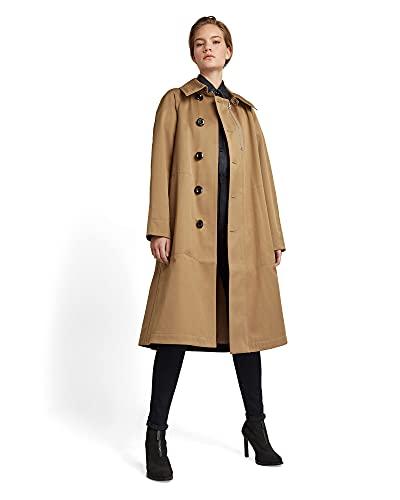G-STAR RAW Damen Trenchcoat