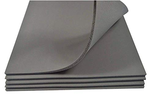 """TECHTONGDA 15""""x15"""" Silicone Pad for 15x15 Flat Heat Press Replacement"""