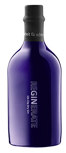 ReGINerate Silk City Dry Gin