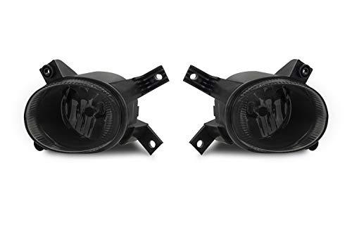 Preisvergleich Produktbild JOM 83075 Nebelscheinwerfer Smokeglas