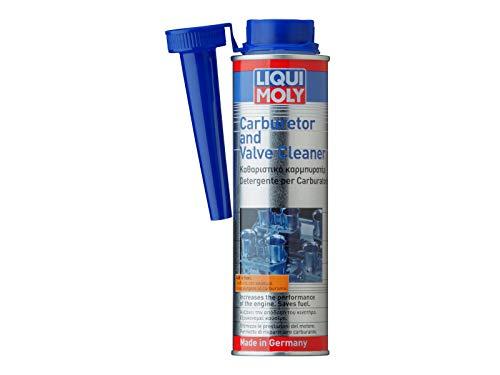 Liqui Moly P000048 MTX carburateur en ventielreiniger | carburateurreiniger